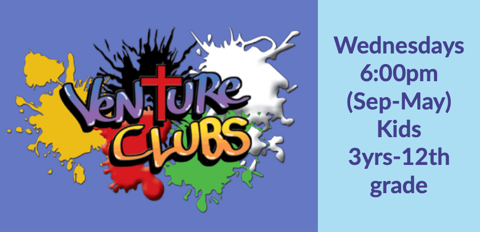Venture Clubs
